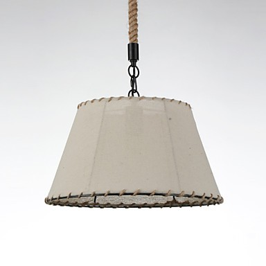 S 1 Lights Pendant Lamps Vintage Style Industry Style