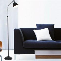 Floor Lamps, Modern/Comtemporary Metal