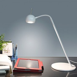 Table Lamp LED Light Source Integration