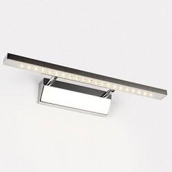 LED Bathroom Lighting , Modern/Contemporary LED Integrated Metal