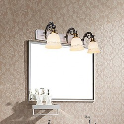 Wall Sconces/Bathroom Modern/Contemporary Metal