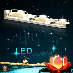 Bathroom Lighting LED Modern/Contemporary Metal
