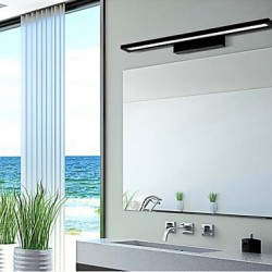 Bathroom Wall Sconces 9W LED, Modern Design,220-240V