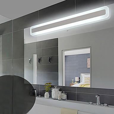 Led Wall Sconces Bathroom Lighting Modern Contemporary Led