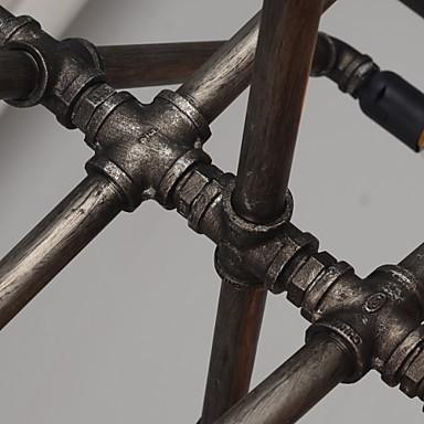 Long adjusting pipe droplight