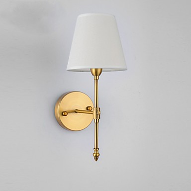 Wall Lamp Bar : Classic Bedroom Wall Lamps, Simple Metal Living Room Wall Sconce Bar Cafe Hallway Balcony Wall ...