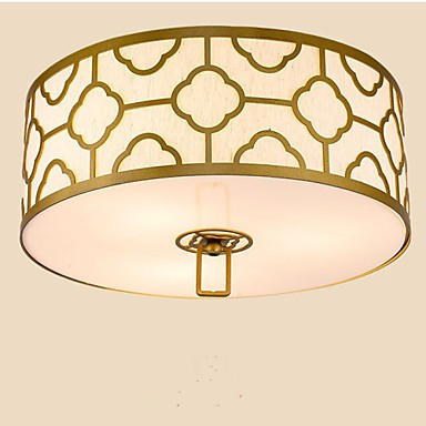 New Chinese Style Ceiling Lighting