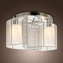Ceiling Light Modern Design Bedroom 2 Lights