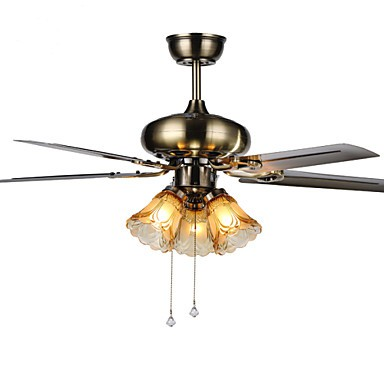 Ceiling Fans Luxe Eco Modern Ceiling Fan With Light 42