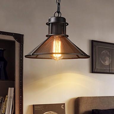 Pendant Lights Mini Style Retro Living Room / Dining Room / Study Room/ Office /