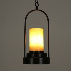 Pendant Lights Traditional/Classic/Vintage/Retro/Country Bedroom/Study Room/Office/Hallway/Garage Metal