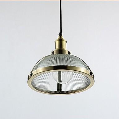 American Retro Gl Lamp Shade Bar Personality Small Pendant