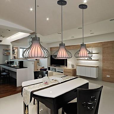 Pendant Lights Modern Contemporary Bedroom Dining Room Kitchen Study Room Office E26 E27 Metal Lighting Pop