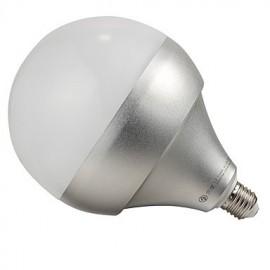 20W E26/E27 LED Globe Bulbs 40 SMD 5730 2000 lm Warm White / Cool White AC 220-240V