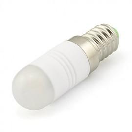 2W E14 LED Bi-pin Lights Tube 1 COB 180 lm Warm White / Cool White Decorative V 1 pcs