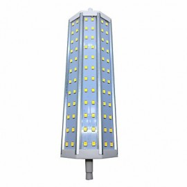 18W Decoration Light T 72LED SMD 2835 1300LM lm Warm White / Cool White Decorative 85-265V 1 pcs