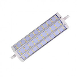 18W Decoration Light T 60LED SMD 2835 1300LM lm Warm White / Cool White Decorative 85-265V 1 pcs