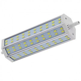 18W Decoration Light T 60LED SMD 5730 1300LM lm Warm White / Cool White Decorative 85-265V 1 pcs