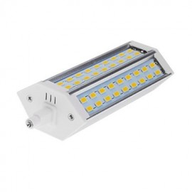 15W Decoration Light T 54LED SMD 5730 1100LM lm Warm White / Cool White Decorative V 1 pcs