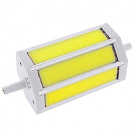 R7S 135mm COB SMD 15W Warm White / Cool White Decorative AC 85-265 V 1 pcs