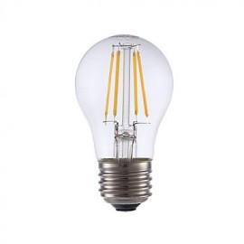 3.5W E26 LED Filament Bulbs A15 4 COB 350 lm Warm White Dimmable 120V 1 pcs