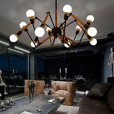 Chandeliers Mini Style ModernContemporary Living Room Dining Room