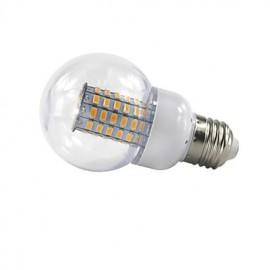 8W E14 / B22 / E26 / E26/E27 LED Corn Lights T 69 SMD 5730 900 lm Warm White / Cool White AC 85-265 V 1 pcs