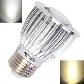 1 pcs E27 12 W 1LED X COB 800-1000 LM 2800-3500/6000-6500 K Warm White/Cool White Globe Bulbs AC 85-265 V