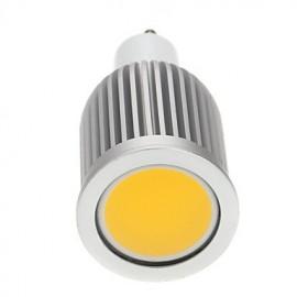 1 pcs Bestlighting GU10 7W COB 850 lm Warm White / Cool White LED Spotlight AC 85-265 V