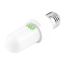 5W E26/E27 LED Corn Lights T 24 SMD 4014 500 lm Warm White / Cool White Decorative AC 85-265V