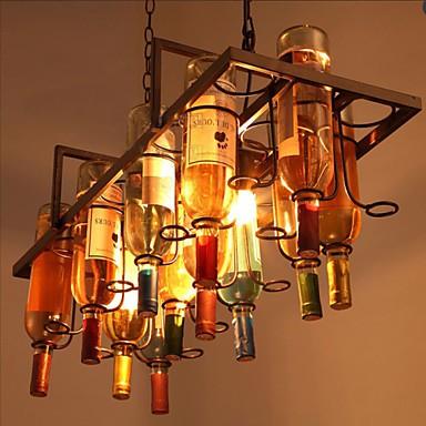 Bars Restaurants Cafes Bottle Personality Bar Droplight Sitting Room B
