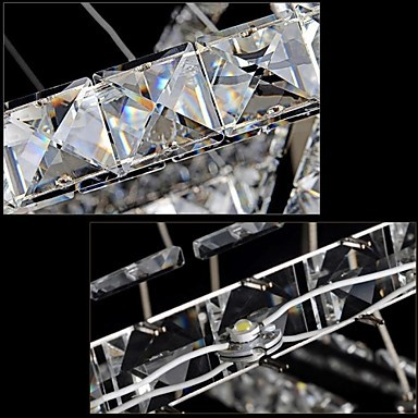 Modern/Contemporary / Traditional/Classic / Rustic/Lodge / Tiffany / Vintage / Retro / Country / Island Crystal / LED Electroplated Metal