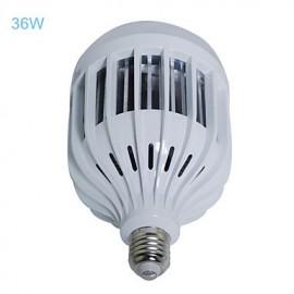 36W E27 72X5730SMD 3500LM Light LED Globe Bulbs(220V)