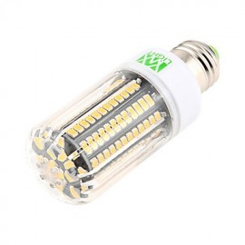 25W E26/E27 LED 136 SMD 5733 1700-2000lm Warm/Cool White AC 220-240V 1pcs