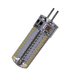 G4/G9/E14 GZ4 MR11 MR16 GU5.3 5W 104x3014SMD 450LM Warm/Cool White Waterproof LED Corn Bulbs AC220-240V AC110-240V