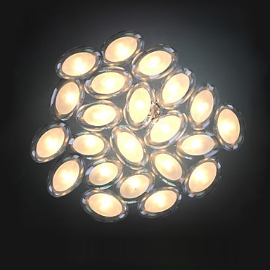 Chandeliers LED 22 Lights G4 Retrofit Modern/Contemporary Living Room / Bedroom / Study Room