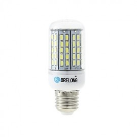8W E14 B22 E26/E27 LED Corn Lights T 96 SMD 5730 720 lm Warm White Cool White Decorative AC 220-240 V 1 pcs