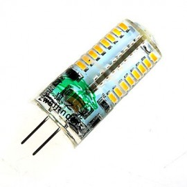 5W G4 Based 64SMD 3014 350LM Warm Light / White Light Tiny LEDs Corn Light