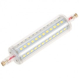 1pcs R7S 20W 144LED SMD 2835 1200-1300lm Warm White/Cool White Dimmable LED Corn Lights AC 85-265V