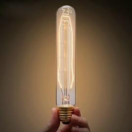 E27 40W 3700K WarmWhite Loft Retro Industry Incandescent Bulb Edison Bulb (AC220~265V