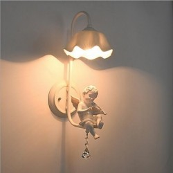 E27 Vintage Others Feature Downlight Wall Sconces Wall Light