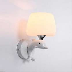 E14 Modern/Contemporary Others Feature Uplight Wall Sconces Wall Light