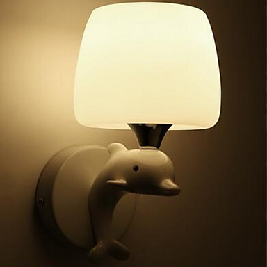 E14 Modern/Contemporary Others Feature Uplight Wall Sconces Wall ...