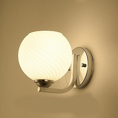 E27 Modern/Contemporary Others Feature Uplight Wall Sconces Wall Light : wall sconce uplight - www.canuckmediamonitor.org