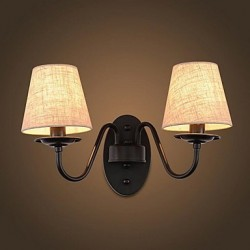 E14 Vintage Others Feature Downlight Wall Sconces Wall Light