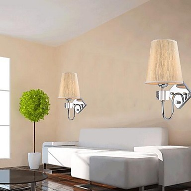 E27 moderncontemporary electroplated feature uplight wall sconces e27 moderncontemporary electroplated feature uplight wall sconces wall light aloadofball Gallery