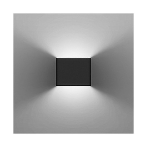 Modern 3w Led Wall Sconce Light Fixture