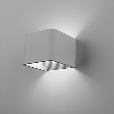 Modern 3w led wall sconce light fixture indoor hallway up down wall modern 3w led wall sconce light fixture indoor hallway up down wall lamp aloadofball Gallery