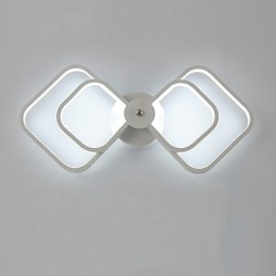 40W LED Integrated Modern/Contemporary Painting Feature for LED,Ambient Light Wall Sconces Wall Light