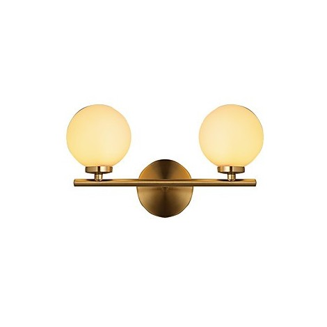 Wall Lamp Modern Contemporary Bronze Feature For Mini